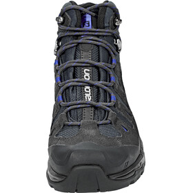 Salomon W's Quest Prime GTX Shoes India Ink/Phantom/Amparo Blue